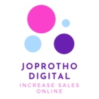 Joprotho Digital Marketing